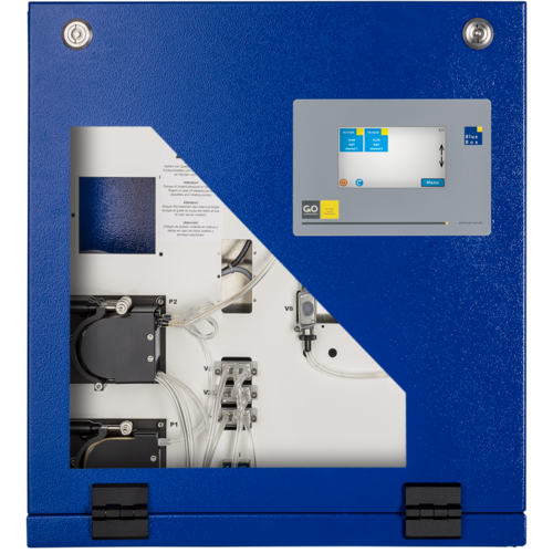 Art. no. 488 1FP0 - BlueMon Photometer Orthophosphat