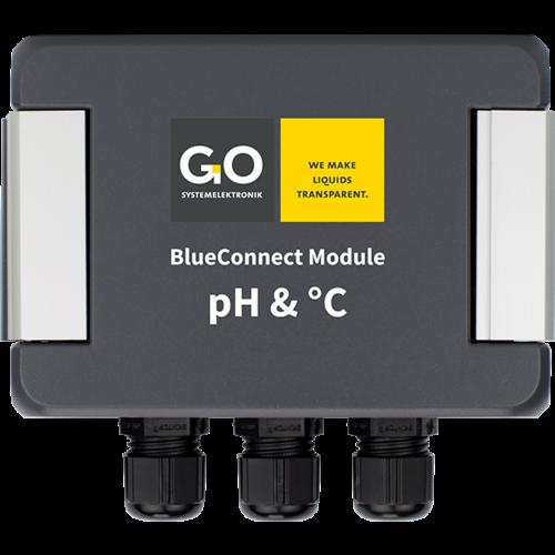 Art. no. 486 C000 - BlueConnect Modul